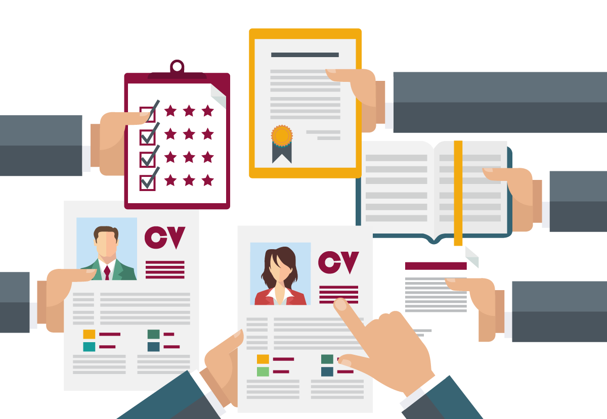 Employment Resource Centre (CER) - Employment Ontario - Vision