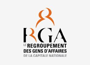 RGA - Le regroupement des gens d'affaire de la capitale nationale
