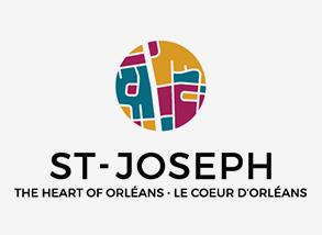 St-Joseph, Le coeur d'Orléans