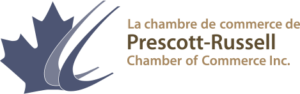 Chambre de Commerce de Prescott Russel - Partenaire Emploi Ontario