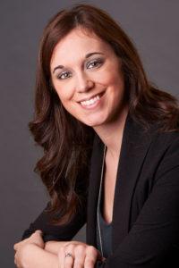 Emploi Ontario - Marie Pier Louis-Seize - Prospecteur en emploi