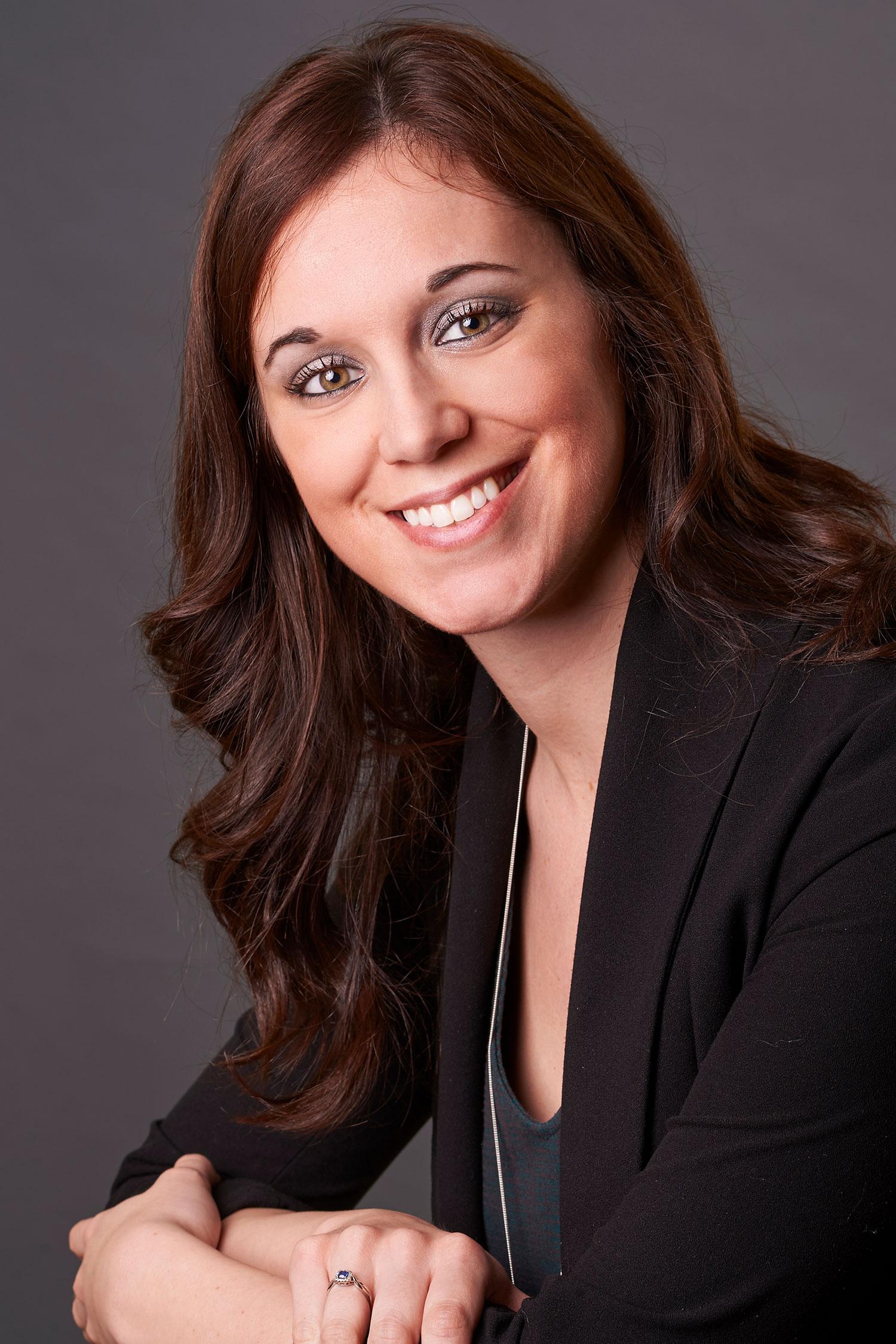 Marie-Pier Louis-Seize | Job Developper
